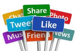 Social Media 101 and Connecting with Maylake