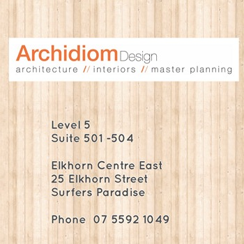 Elkhorn Centre East: Suite 501 - 504 Level 5 Archidiom