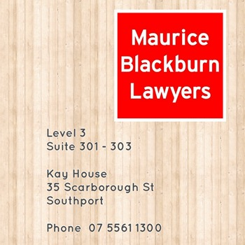 Kay House: Suite 301 303 Level 3 Maurice Blackburn