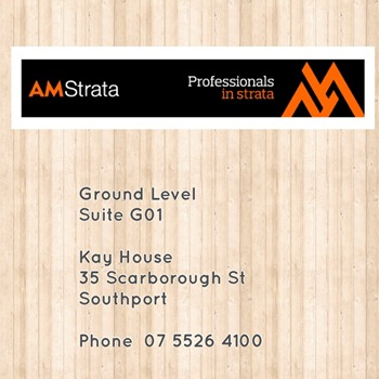Kay House: Suite 01 Ground Floor AM Strata