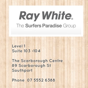 The Scarborough Centre: Suite 103 - 104 Level 1 Ray White