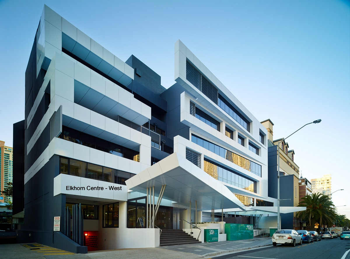 "Upgrading 29 Elkhorn Avenue, Surfers Paradise - ""Elkhorn Centre West"""